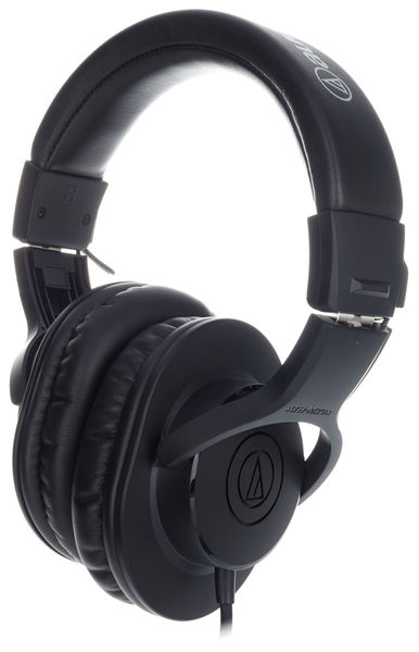 casque audio audiotechnica