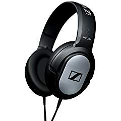 casque audio sennheiser