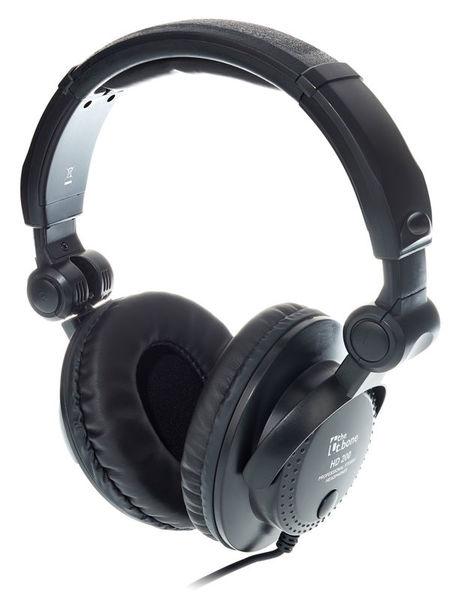 casque audio Tbone