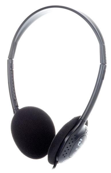 casque audio T-bone