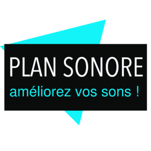 logo Plan Sonore