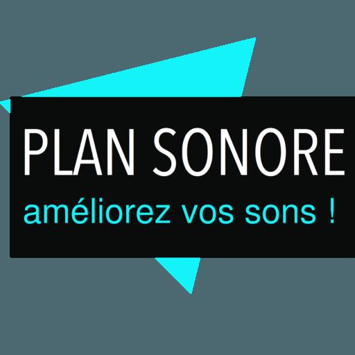 logo Plan Sonore