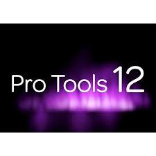 logo Pro Tools 12