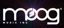 Moog Music logo