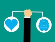innovant - cerveau, coeur et émotions