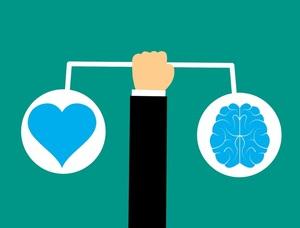 cerveau, coeur et émotions