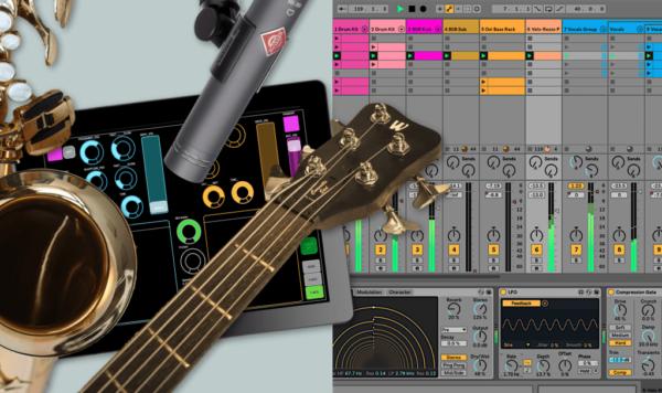 pour les musiciens- augmenter son instrument ou sa voix avec les technologies numériques