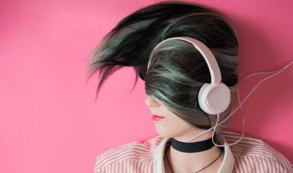 podcast natif - podcast mode - lady podcast