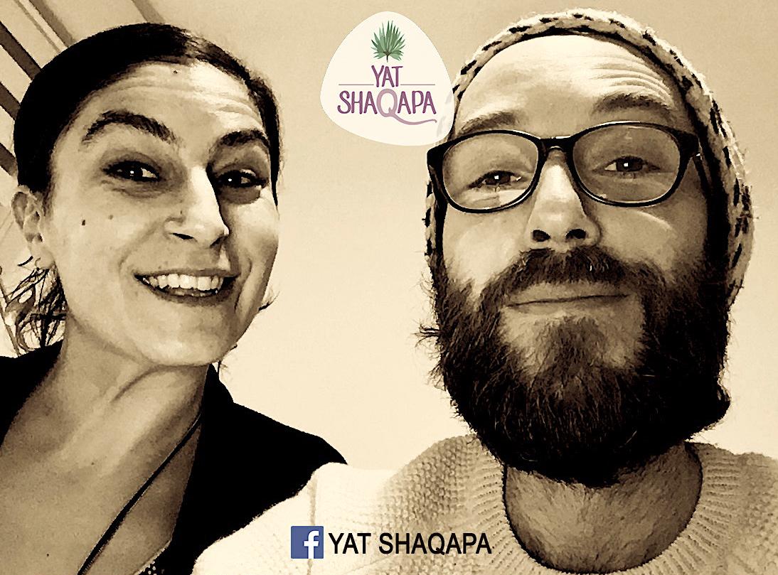 Yat Shakapa