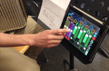 education musicale : accordoeons et paysage sonore