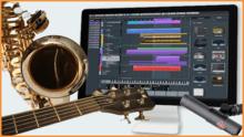 monitoring direct ableton live produire votre musique