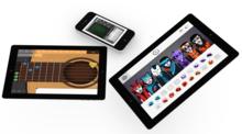 enseigner la musique - education musicale : ipads et smartphones