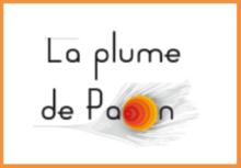livre audio la plume de paon