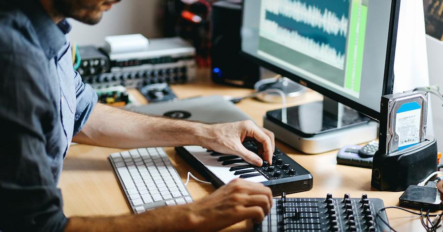 production audio