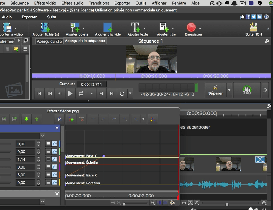 montage production réalisation vidéo