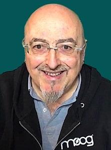 portrait-photo de Bruno de Chénerilles, souriant - Plan Sonore