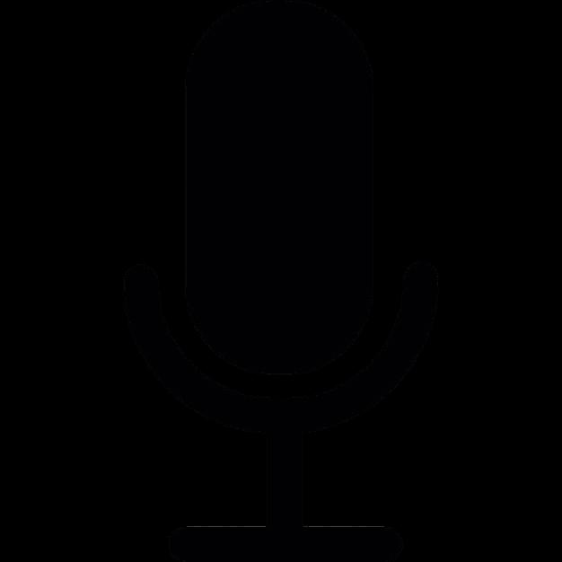Les Prix du Podcast - microphone