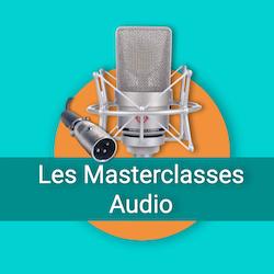 Les Masterclasses Audio - un micro de studio Neumann et son câble